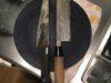【自腹購入脚色なし】クロの包丁、口コミ。家にある刃物類を職人に研いでもらった結果。