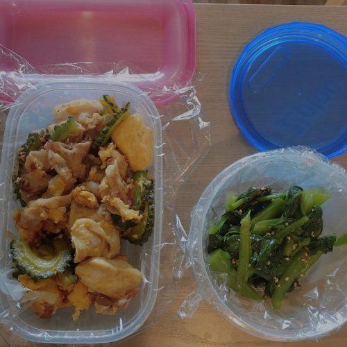 goyachanple-cooking1-tsurumurasaki-namuru